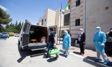 الصحة الفلسطينيّة: 35 إصابة جديدة بكورونا خلال اليوم