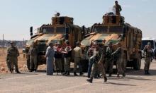 عملية عسكرية تركية في شمالي العراق لقتال الأكراد