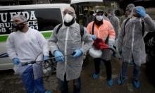 كورونا بالضفة: إصابة جديدة برام الله وإجراءات لمنع تفشي الفيروس بالخليل