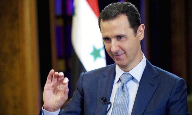 """واشنطن تفرض عقوبات """"قانون قيصر"""" على الأسد وزوجته وعشرات المرتبطين بالنظام"""
