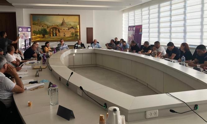 بلدية الناصرة تُصادق على ميزانية العام الجاري