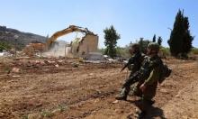 """""""العفو"""" الدولية تطالب بمحاسبة إسرائيل وتندد بخطة الضم"""