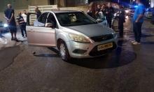 جت المثلث: مقتل مالك أبو فول في جريمة إطلاق نار