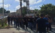قريب ضحية إطلاق النار في جتّ: الشرطة تريدنا أن نغرق بنزاعات دموية