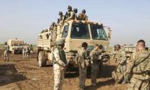 الهجوم الخامس: قصف صاروخي يستهدف المنطقة الخضراء في بغداد