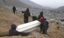 كورونا عالميا: حصيلة الإصابات ترتفع لـ8.5 ملايين والوفيات 450 ألفا