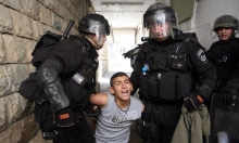 الاحتلال يعتقل 7 شبان في أنحاء الضفة