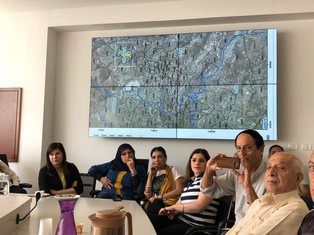 """الناصرة: استرجاع أرض """"شبرينتساك"""" المُصادرة إلى نفوذ المدينة"""