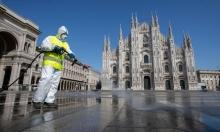 دراسة: كورونا كان موجودا في إيطاليا قبل شهرين من اكتشافه