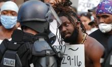 """أميركا تحيي ذكرى """"تحرر العبيد"""" في أوج الاحتجاجات ضد العنصرية"""
