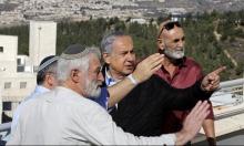 """استطلاع: تأييد متردّد لـ""""صفقة القرن"""" عند المستوطنين بسبب """"الدولة الفلسطينية"""""""