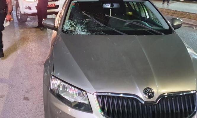 شفاعمرو: إصابة خطيرة لشابة في حادث دهس