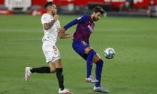 بيكيه يصدم جماهير برشلونة!