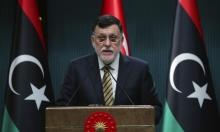 السراج يزور الجزائر لبحث الأزمة الليبية