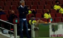 سيتين بعد التعادل: ريال مدريد لن يفوز بكل المباريات