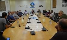 كورونا: باقة تواصل تعليق الدراسة.. ومصمص تغلق المدارس