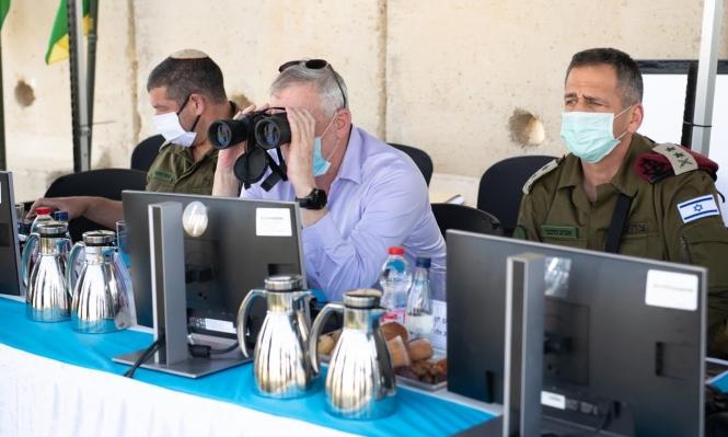 """ضبّاط إسرائيليون: تطبيق الضم يحتاج """"أسابيع وربما أشهر"""".. ونتنياهو يتململ"""