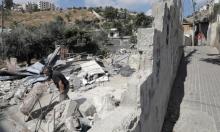 بلدية الاحتلال تجبر شقيقين على هدم منزلهما في سلوان