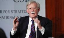 قاض أميركي يرفض التماسا حكوميا لمنع نشر كتاب بولتون