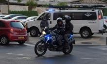 اعتقال مشتبهين بإطلاق النار على شخص بشفاعمرو