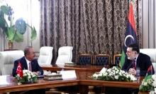 """حكومة الوفاق الليبية: """"تصريحات السيسي بمثابة إعلان حرب"""""""