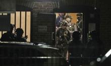 """الشرطة البريطانية تعتبر عملية الطعن في ريدينغ عملا """"إرهابيا"""""""