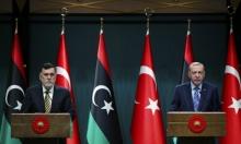 الأزمة الليبية: تركيا تطالب حفتر بالانسحاب من سرت.. والسيسي يهدد