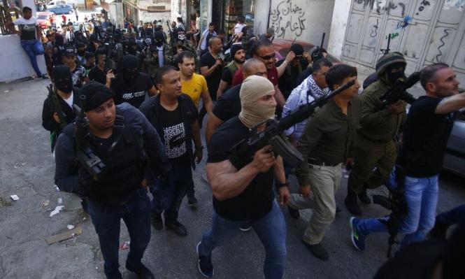 الشاباك والجيش الإسرائيلي يتوقعان انتفاضة فلسطينية في أعقاب الضم