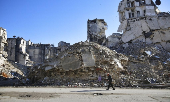 خاصّ | دمشق تغالبُ الفقر بظل العقوبات والفساد