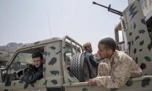 المجلس الانتقالي الجنوبي باليمن يُبدي استعدادًا لإقامة علاقات مع إسرائيل