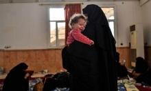 فرنسا تُعيد عشرة أطفال من سورية