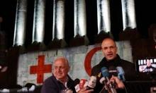"""لبنان: وزير الصحة """"يدبك"""" بدون كمامة.. وتحذيرات للمواطنين بالغرامات"""