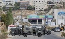 رام الله: الاحتلال يطلق النار على شاب
