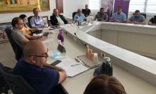 بلدية الناصرة تسرّح مستخدمين إثر الأوضاع الاقتصادية الصعبة