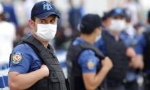 تركيا توقف 4 أشخاص تتهمهم بالتجسس لصالح فرنسا
