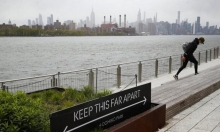 كورونا: نقص في معلومات التتبع لدى سكان نيويورك