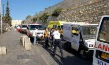 مقتل رجل في العيزرية وإصابة 3 بإطلاق نار