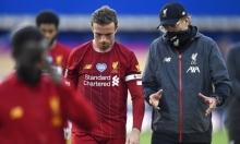 4 أسباب وراء قوة ليفربول هذا الموسم