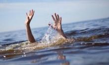 انتشال جثة شخص من البحر قبالة نهريا