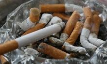 الأردن الأولى عالميًا بنسبة المدخنين