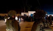 اعتقالات بالضفة وإصابات بمواجهات في نابلس والقدس