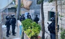 سلوان: بلدية الاحتلال تشرد عائلة الرجبي بعد هدم منزلها