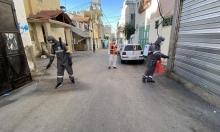 الصحة الفلسطينية: 88 إصابة جديدة بكورونا في الضفة