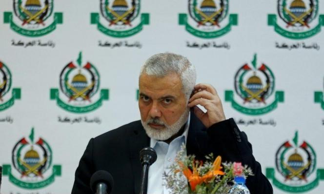"""""""حماس"""" بحثت مع بوغدانوف مخطط الضمّ... ودعوة لتحرّك عاجل"""
