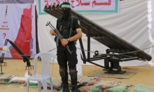 الاحتلال يتهم شابا من غزة بتطوير صواريخ وإطلاقها