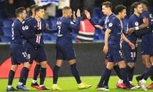 إصابة 3 من لاعبي باريس سان جيرمان بكورونا