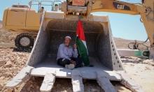 إسرائيل والأبارتهايد