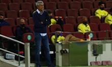 مدرب برشلونة: لست قلقا من ريال مدريد