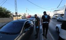 كورونا بالضفة: إصابات جديدة وتعليق خطب الجمعة لهذا الأسبوع