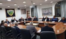 مجلس كفر مندا المحلي يفشل بإقرار الميزانية للمرة السادسة